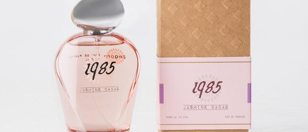 1985 - Jasmine Cacao