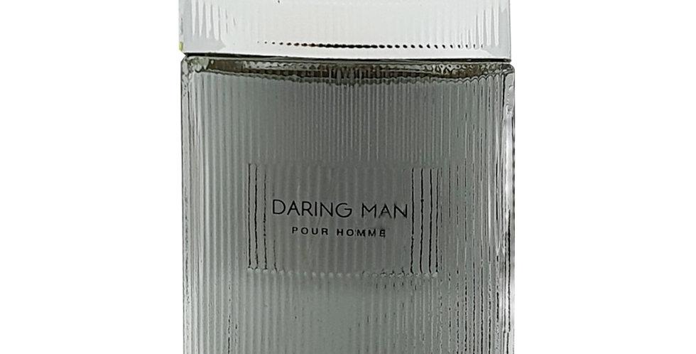 Daring Man