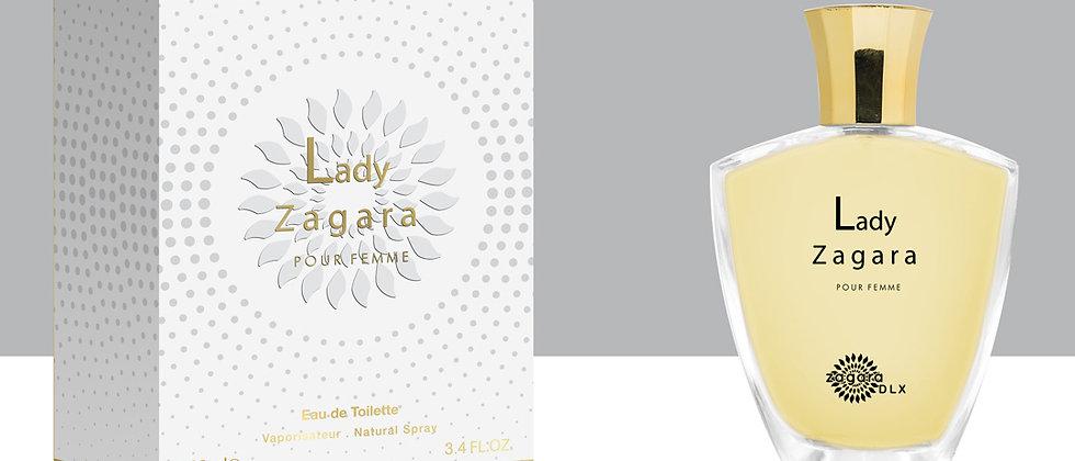 Lady Zagara