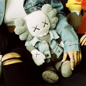 An Ode to Kaws by In House Made