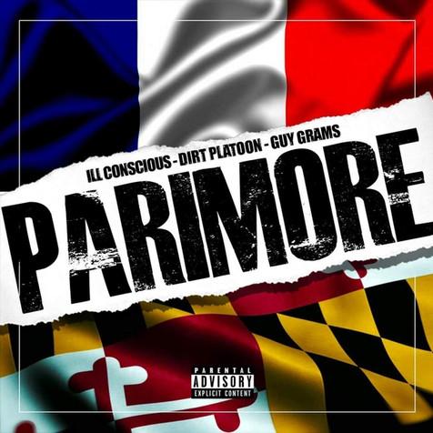 The Parimore EP [Album Review]