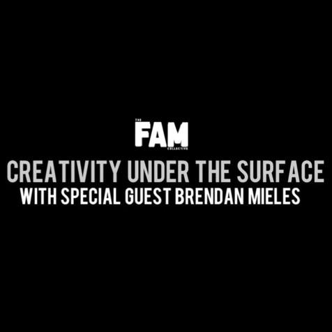 CUTS Interview Series: Brendan Mieles