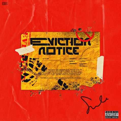 """Eviction Notice"" by Sule [Review]"