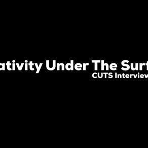 CUTS Interview Ep. 1 w/ Tahja Norman