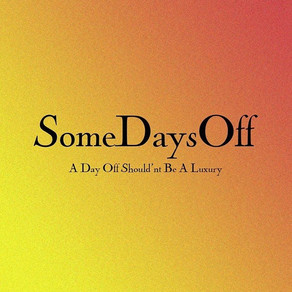 Some Days Off by Nabil