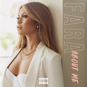 """""""About Me"""" EP by Fara (Review)"""