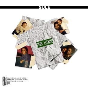 Sule: Park Avenue EP [Review]