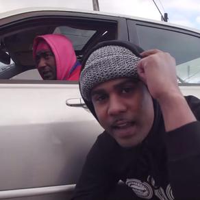 """Rap Duo  """"I.$.O Indies"""""""