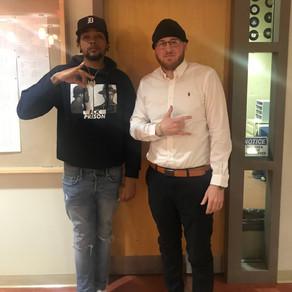 NJ Radio Host Richard Scott [Interview]