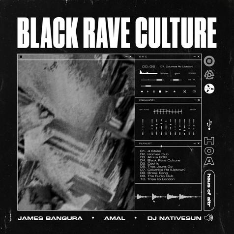 Black Rave Culture [album review]
