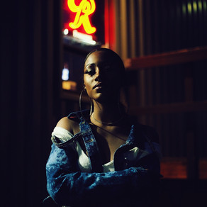 Break The Ice: Ashaunti Monique