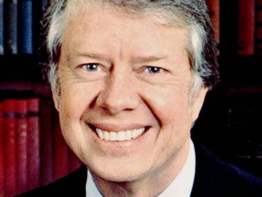 CNN calls 1976 election for Carter.
