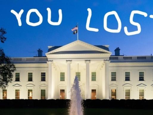 Loser-in-Chief