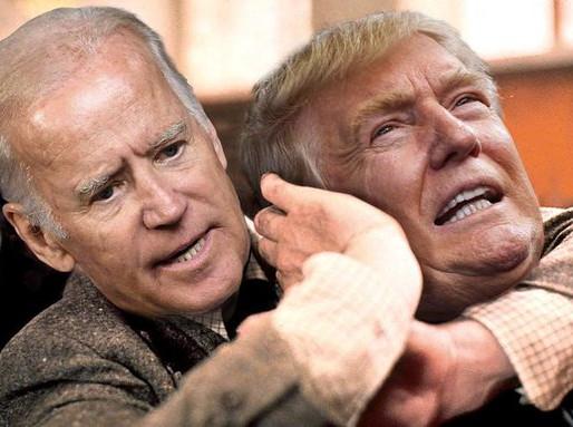 Biden Leads Trump In Every Battleground State.