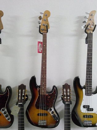 Fender JAZZ BASS DELUXE MEX