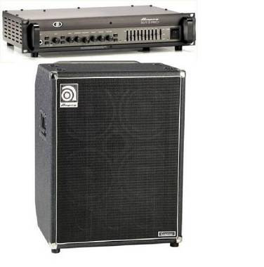 AMPEG SVT3PRO  made in usa