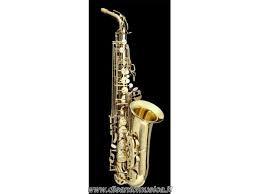 Saxofono GRASSI AS410 Serie Prestige