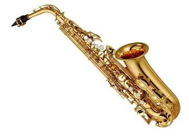 Saxofono Yamaha YAS280