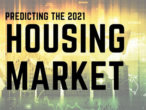 Four Expert Views on the 2021 Housing Market