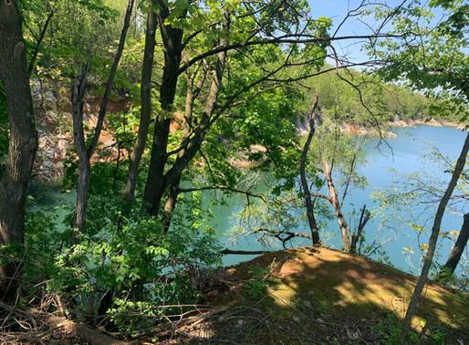 Lake Thomas