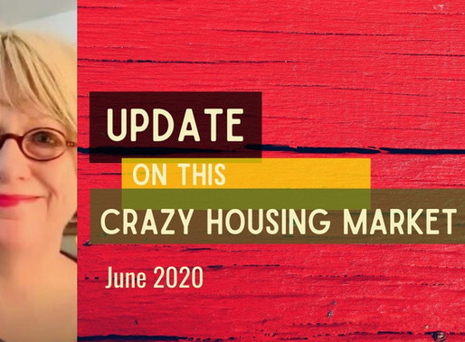 Update on the deal with this CRAZY Housing Market