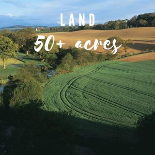 Land - Large Parcels