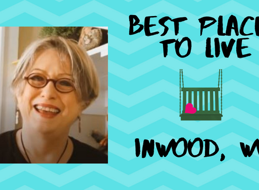 Best Places To Live Series - Inwood WV