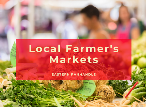 LOCAL FARM MARKETS