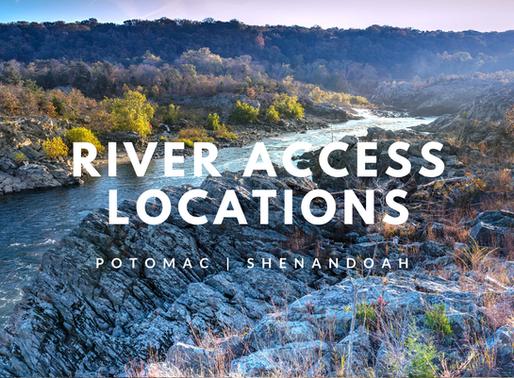 Public River Access