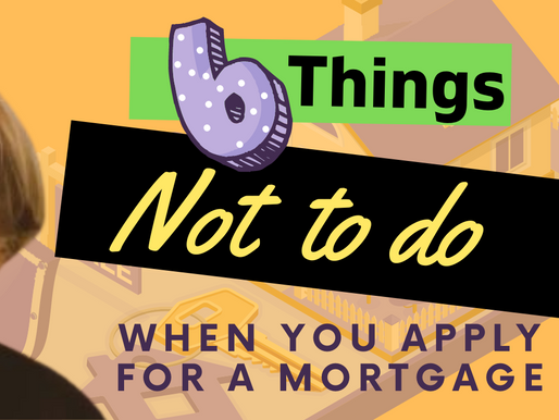 Here's How NOT To Sabotage Your Dream Home Purchase