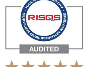 All Foundations awarded five Star RISQS accreditation