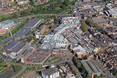 Castle Quay Aerial East 280618.jpg