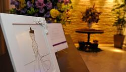LTD Sketch Casamento Taty