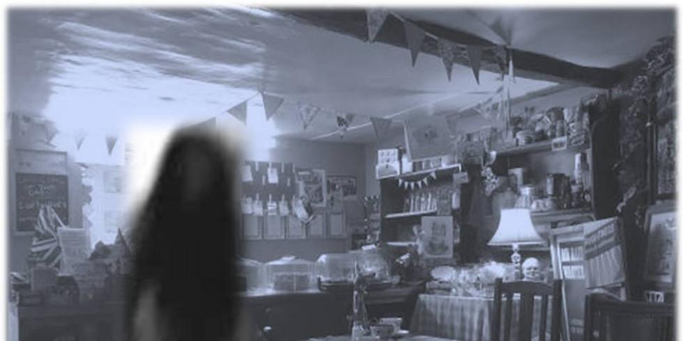 19 Fourteas Tearoom, Havant - Mini Ghost Hunt/Seance £20.00