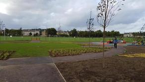 Playground Planting 2nd October- Volunteers Needed!