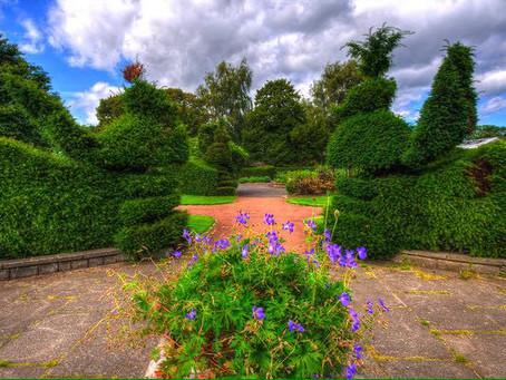 Walled Garden Reopens!