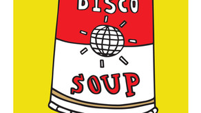 Disco Soup 25 March 2017