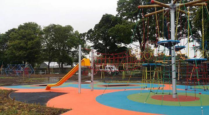 Playground for All