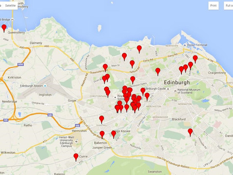 Who joined in the Teddy Bear Hunt 2016 at Saughton Park?