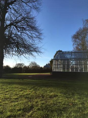 Winter Gardens Winter 2018