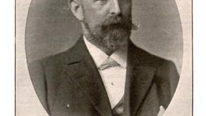 Mr. J. W. McHattie