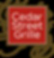 Cedar street logo.png
