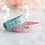 Thumbnail: Luxury Princess Pink Heart Rhinestone Pet Collar