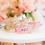 Thumbnail: Luxury Silver Rhinestone Pet Collar