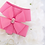 Thumbnail: Princess Pink Soft Wearable Harness + Leash Set