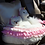 Thumbnail: Once Upon A Dream Pet Car Seat