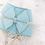 Thumbnail: Tiffany Blue Soft Wearable Harness + Leash Set
