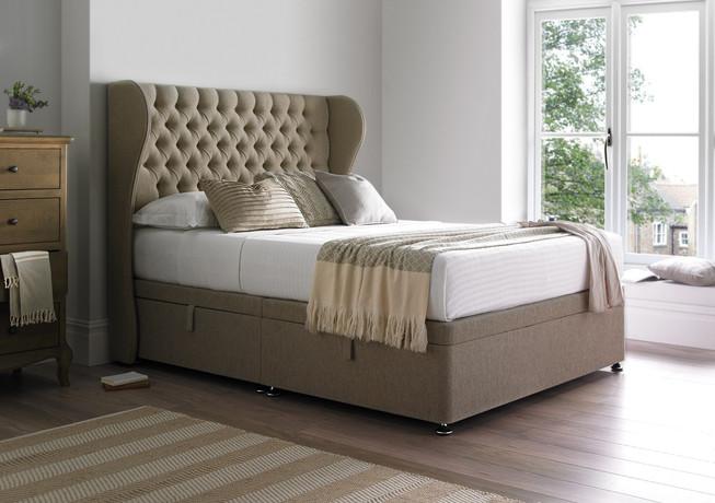 Divan Ottoman Bed