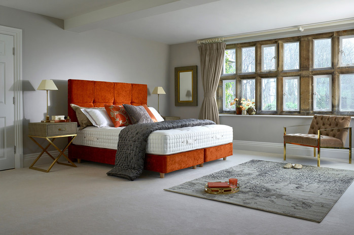 Priory Beds And Sofas Reigate Surrey