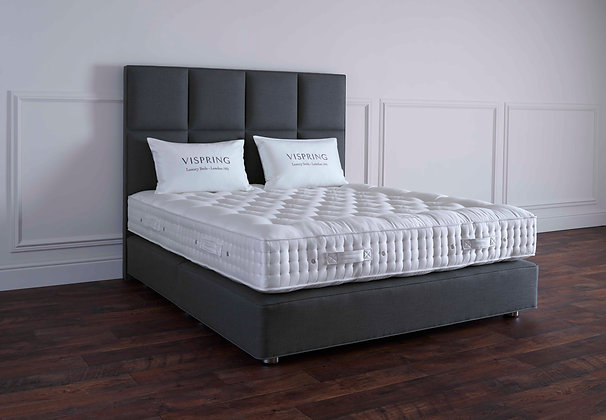 Vispring Kingsbridge Divan Set